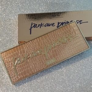 Tarte Park Ave Princess Chisel Palette NEW